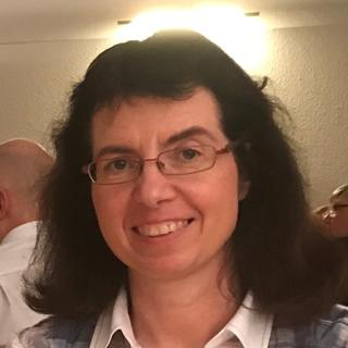 Anke Medert
